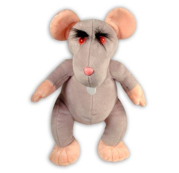 Creation of the Day: a spooky rat! eek!! 😱 🐁 #madethewayyouimagine