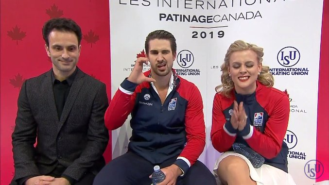 GP - 2 этап. Skate Canada International Kelowna, BC / CAN October 25-27, 2019 - Страница 6 EHvyC7jWsAAIyEm?format=jpg&name=small