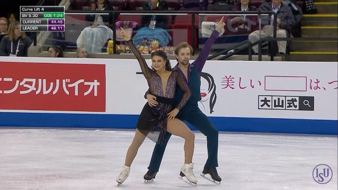 GP - 2 этап. Skate Canada International Kelowna, BC / CAN October 25-27, 2019 - Страница 6 EHvzYRHXkAAheq2?format=jpg&name=small