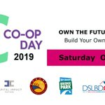 Image for the Tweet beginning: #DCCoopday is SOLD OUT!! Keep