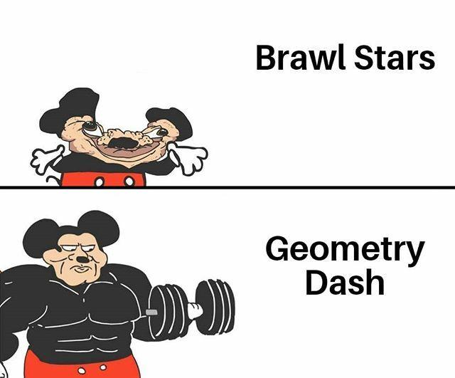 Boh non sapevo che fare ¤CoDZdp04 #geometrydashita pic.twitter.com/kxToIDvuop