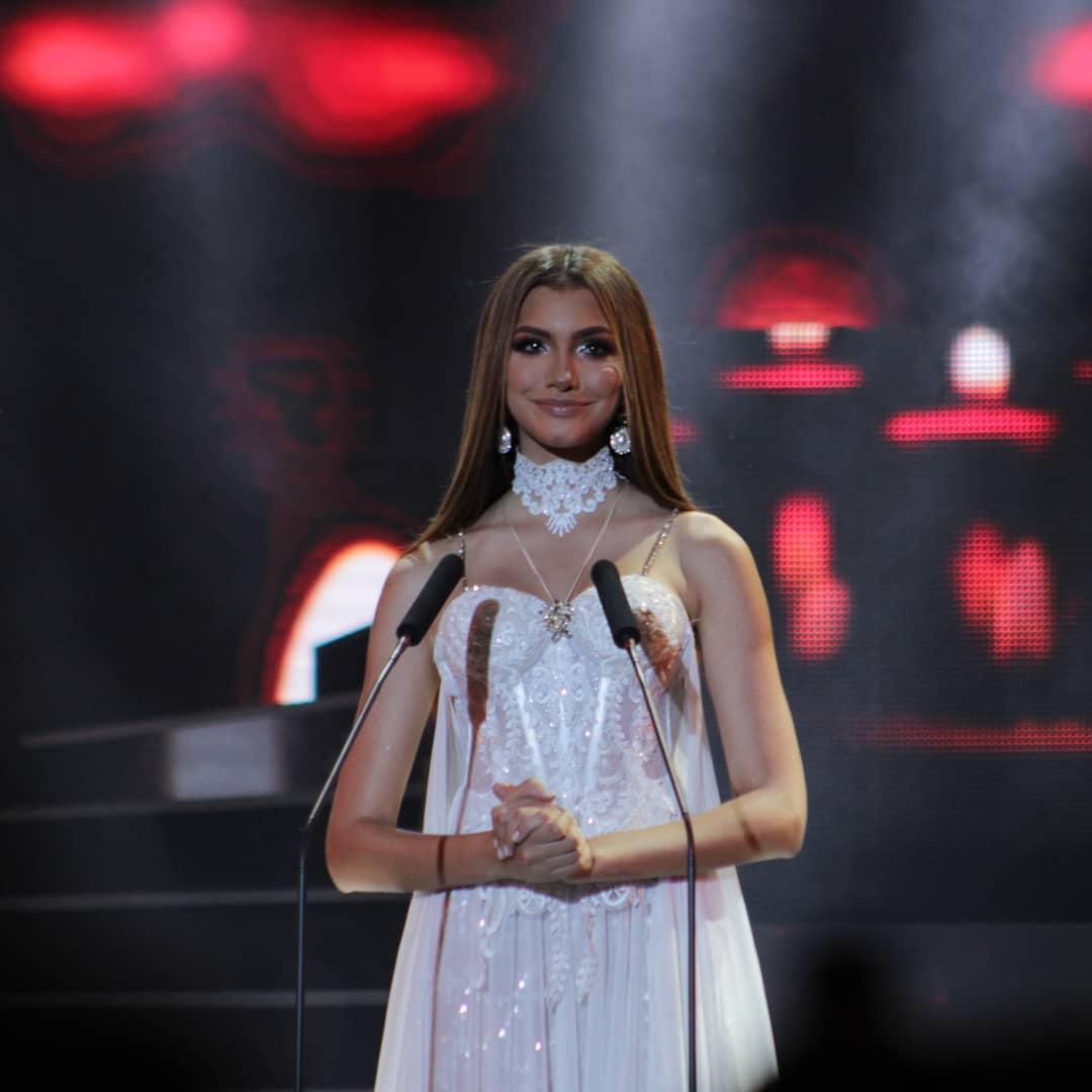 Official Thread of MISS GRAND INTERNATIONAL 2019 - Lourdes Valentina Figuera - VENEZUELA EHw9aa4W4AABSzC