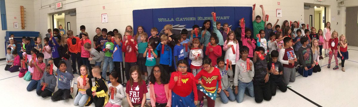 willa cather elementary school