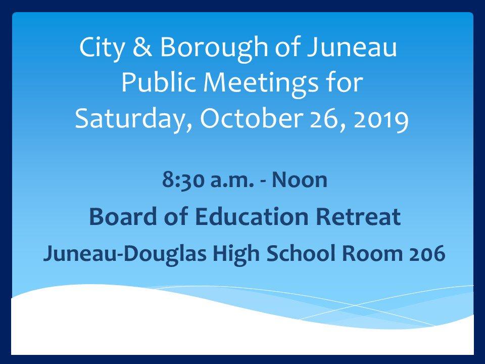 Home - Juneau School District