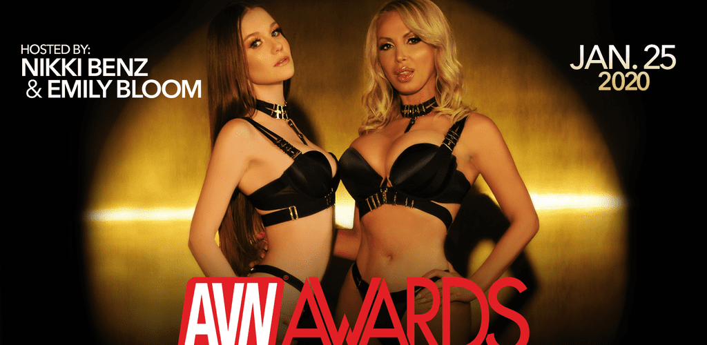 Open Casting Call Begins for 2020 AVN Awards Trophy Girls ow.ly/gini50wUfZ8