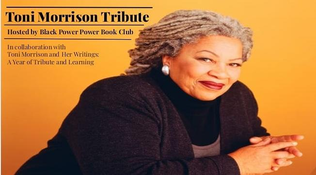 Picutes from Black Power Book Club's Toni Morrison event!   BPBC was honored to be able to create a space to pay tribute to Toni Morrison.   Check out our Instagram https://www.instagram.com/p/B4DLa2-hcVl/?igshid=1ovr5hjllbmzg…