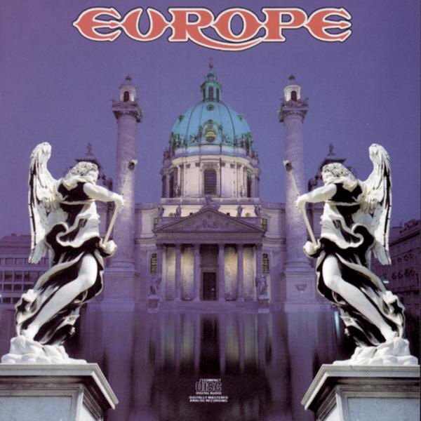 In The Future To Come from Europe by Europe  Happy Birthday, John Leven
