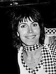 Helen Reddy - I Am Woman (1971)  via Happy Birthday Helen