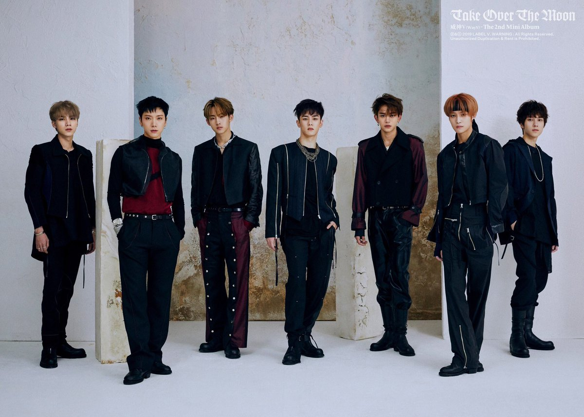Image result for wayv moonwalk
