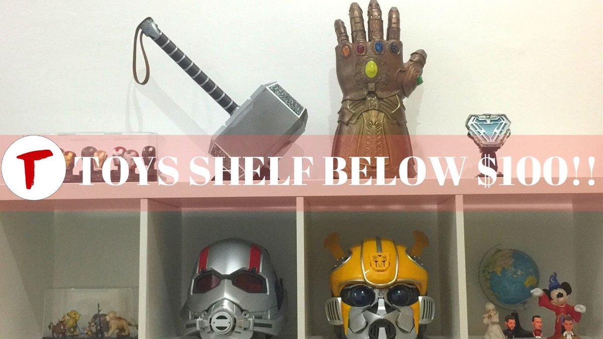 Cheap and amazing!  https://t.co/hXWRYljuja  #Shelf #ToysShelf #Kallax https://t.co/38m1qy1YMf