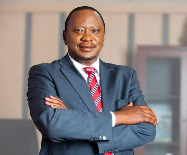 Happy birthday President Uhuru Kenyatta.  Has your life changed under his presidency?