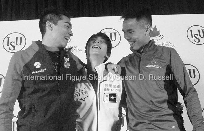 GP - 2 этап. Skate Canada International Kelowna, BC / CAN October 25-27, 2019 - Страница 14 EHySUfTUUAYoCKI?format=jpg&name=small