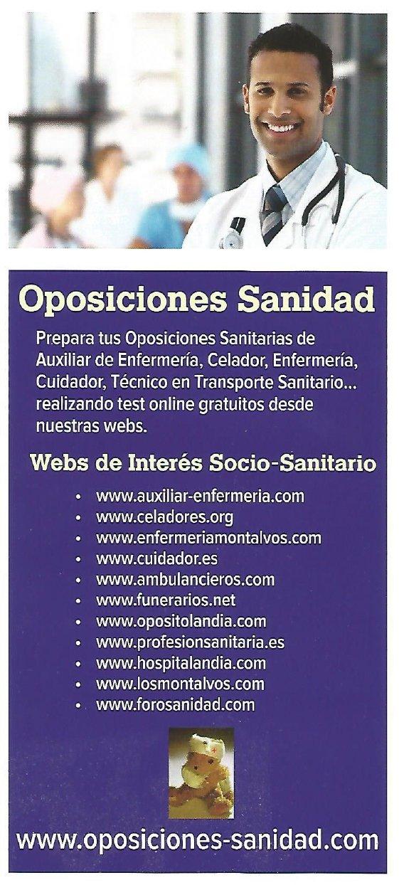 Profesión Sanitaria... Guía de Webs de Profesiones Sanitarias EHybjjAX4AAejEh?format=jpg&name=large