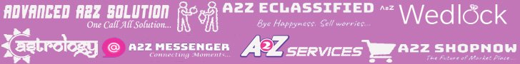 Advanced A2Z Solution