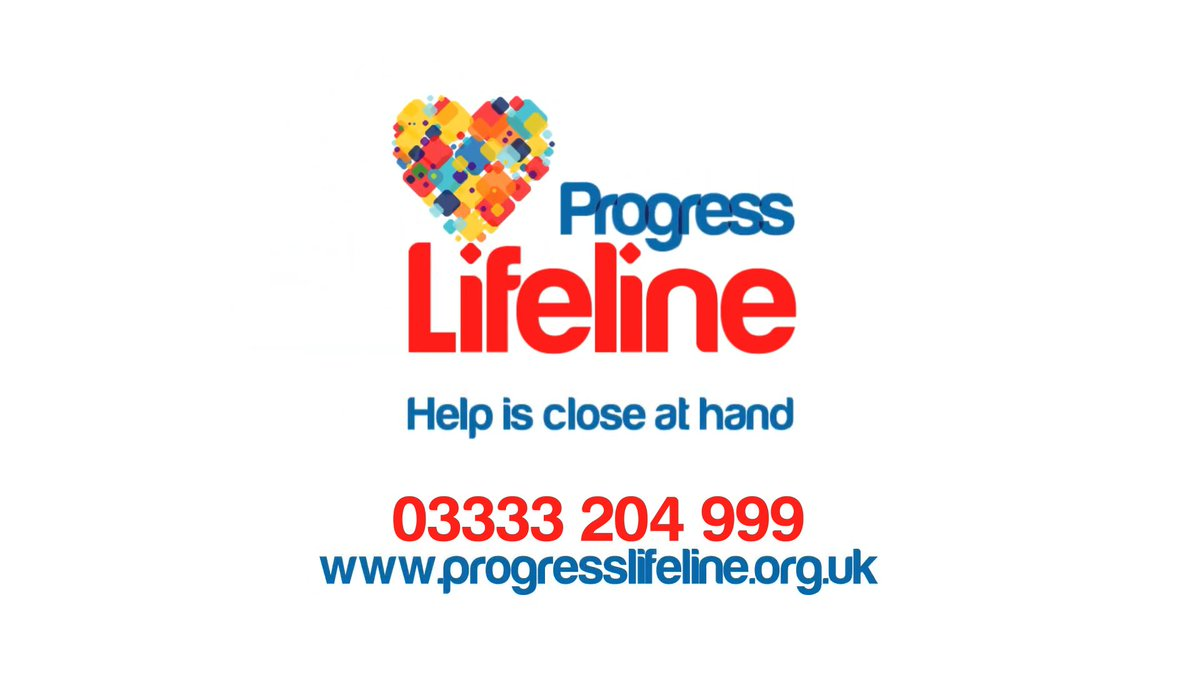 What is Progress Lifeline? Find out here 👉