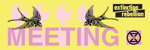 MEETING! The next #Woking Extinction Rebellion group meeting will be at the Maybury Centre, on Wednesday 30th October, from 7.00 - 9.00 pm. Everyone is welcome. mayburycentre.co.uk