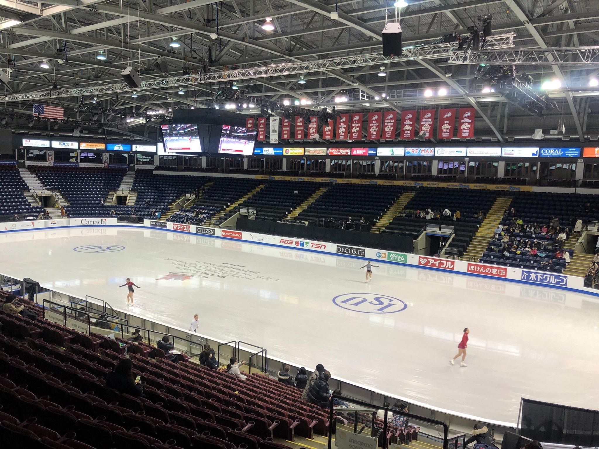 GP - 2 этап. Skate Canada International Kelowna, BC / CAN October 25-27, 2019 - Страница 14 EHz3VqcUEAQgpui?format=jpg&name=4096x4096