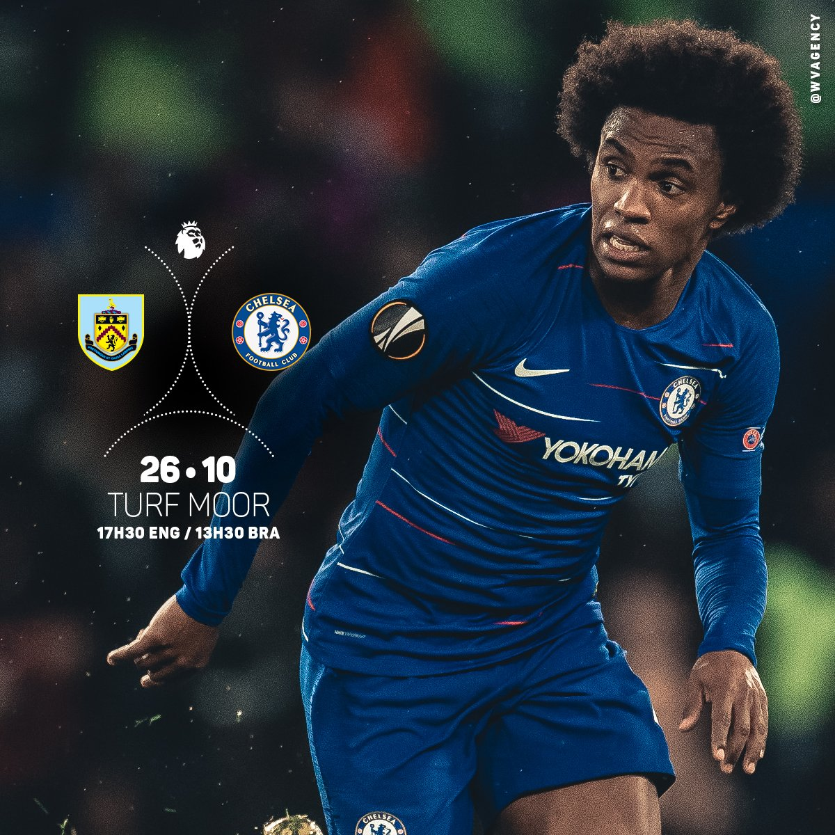 One more battle! Come on Chelsea!!! 💪🏿⚽️💙#matchday #premierleague #CFC #comeonchelsea #W10