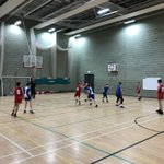 Image for the Tweet beginning: Our Y8 basketball team travelled