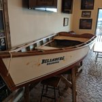 Breaking out the #BillsburgBrewery Boat for our #Birthday Bash!