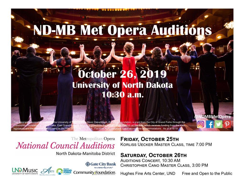 Aasop metropolitan opera national council auditions