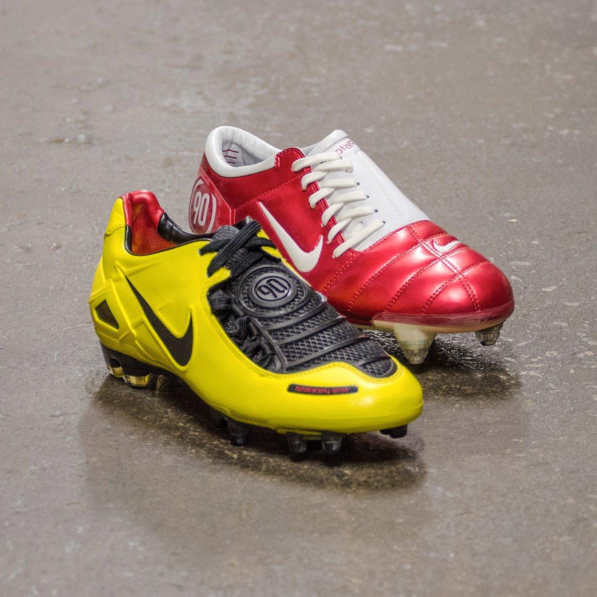 Classic Football Boots (@CFSBoots