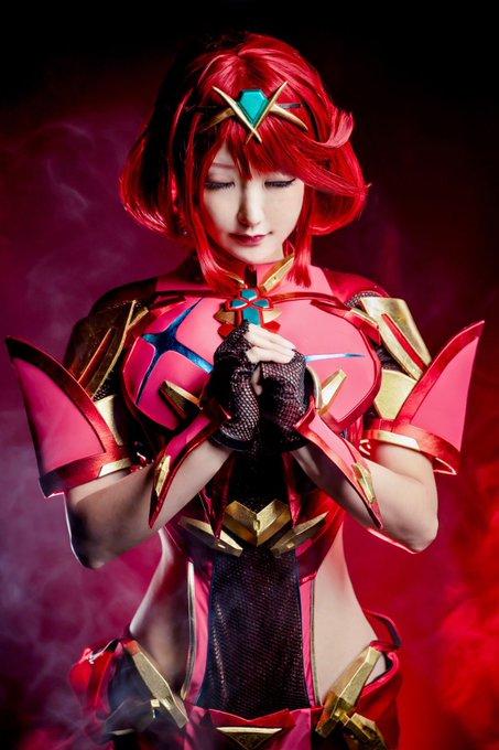 コスプレイヤーHIKOのTwitter画像6