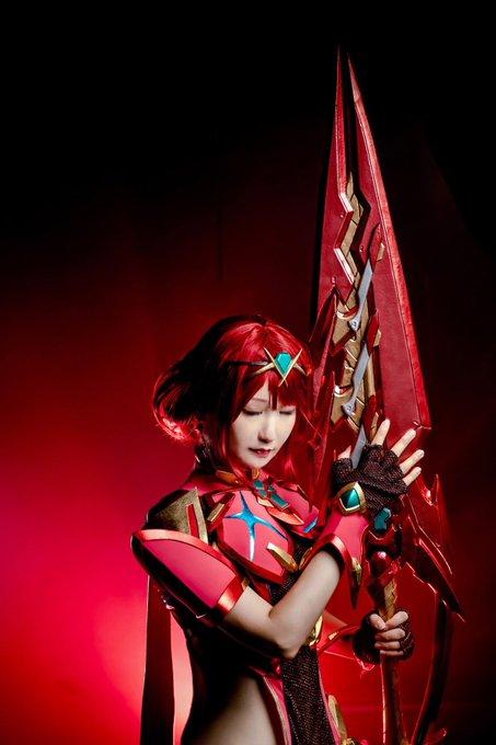 コスプレイヤーHIKOのTwitter画像7