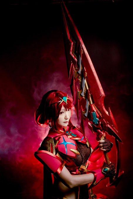 コスプレイヤーHIKOのTwitter画像8