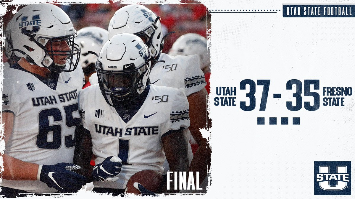 Social Media Posts for Utah State University (out-of-state)