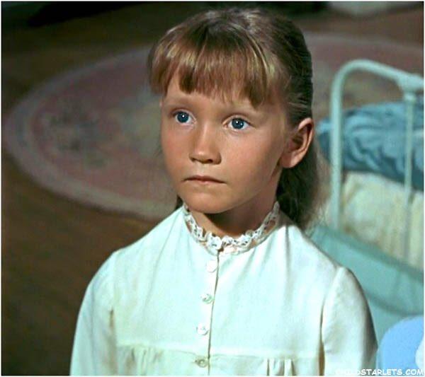 Happy Birthday actress Karen Dotrice