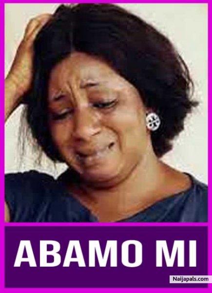 Watch Nollywood Movie: ABAMO MI naijapals.com/nigerian-movie…