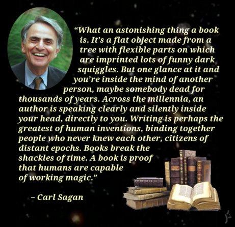 Happy bday Carl Sagan, una de mis personas favoritas en el mundo, gracias por tanta inspiración.