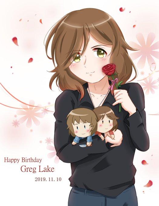 !!                                              Happy Birthday ! Greg Lake !!