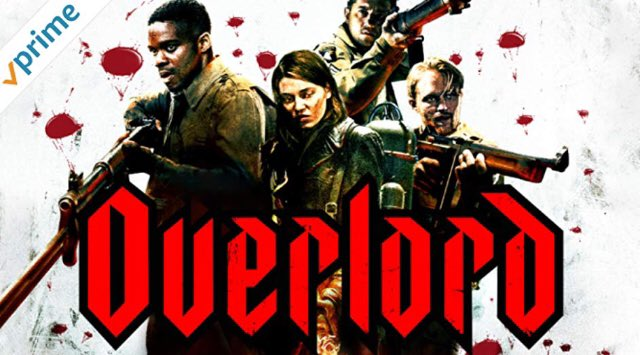 it's time to watch & tweet Overlord streaming for free on Prime and use the hashtag #FrightClub to tweet along!