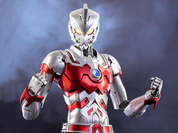 Looking great!!  https://t.co/SykNBh8KxC  #Ultraman #UltramanAce #Figure https://t.co/KJV1sTqM1q