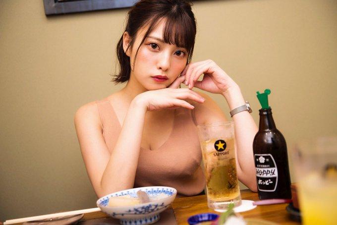 グラビアアイドルmiccoのTwitter自撮りエロ画像12