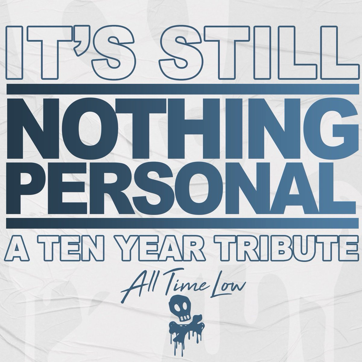 @AllTimeLow's photo on Nothing Personal