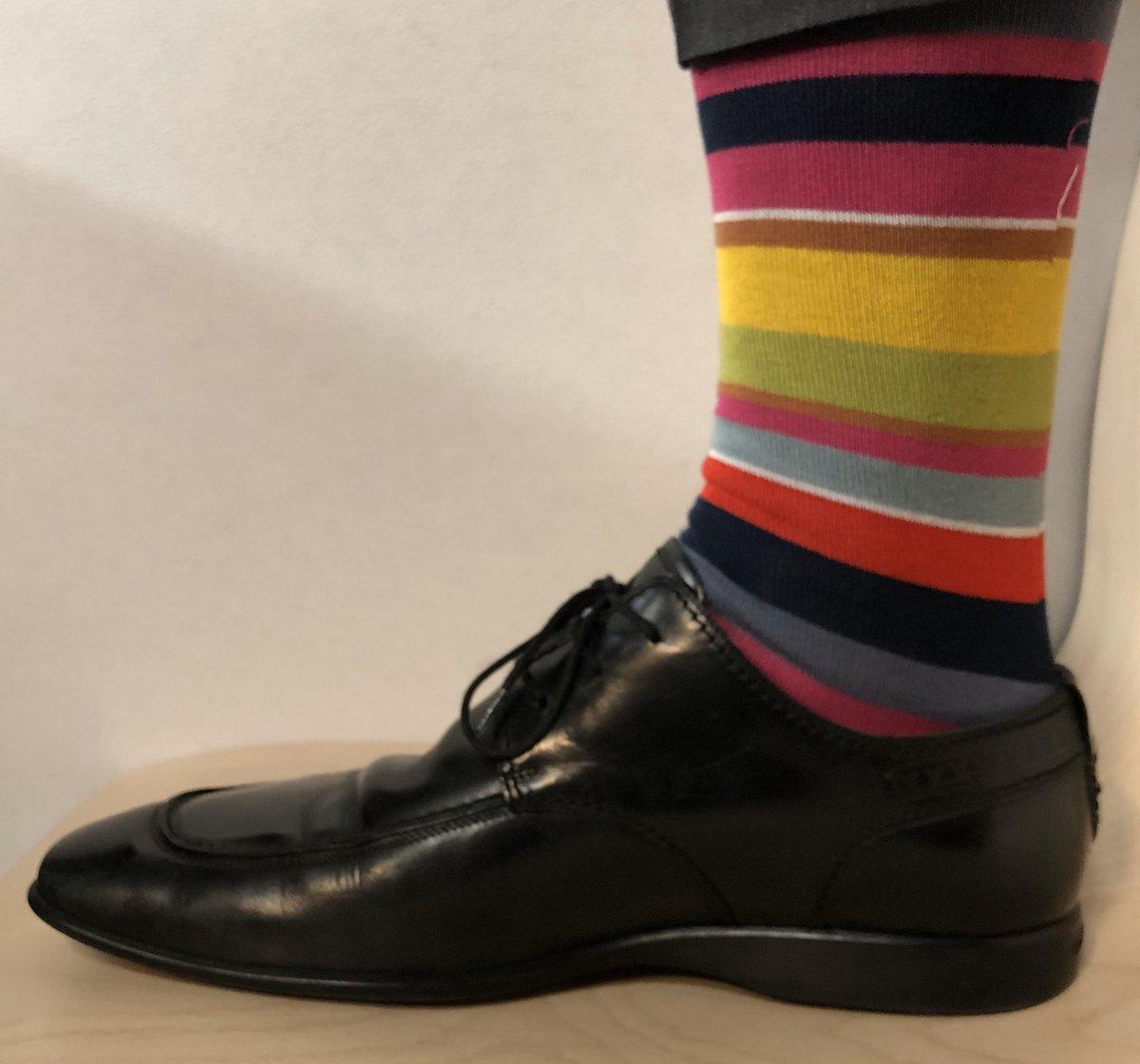 Les comparto #Losdehoy #jueves #socks #lopezdoriga #joaquin #INCLUSION