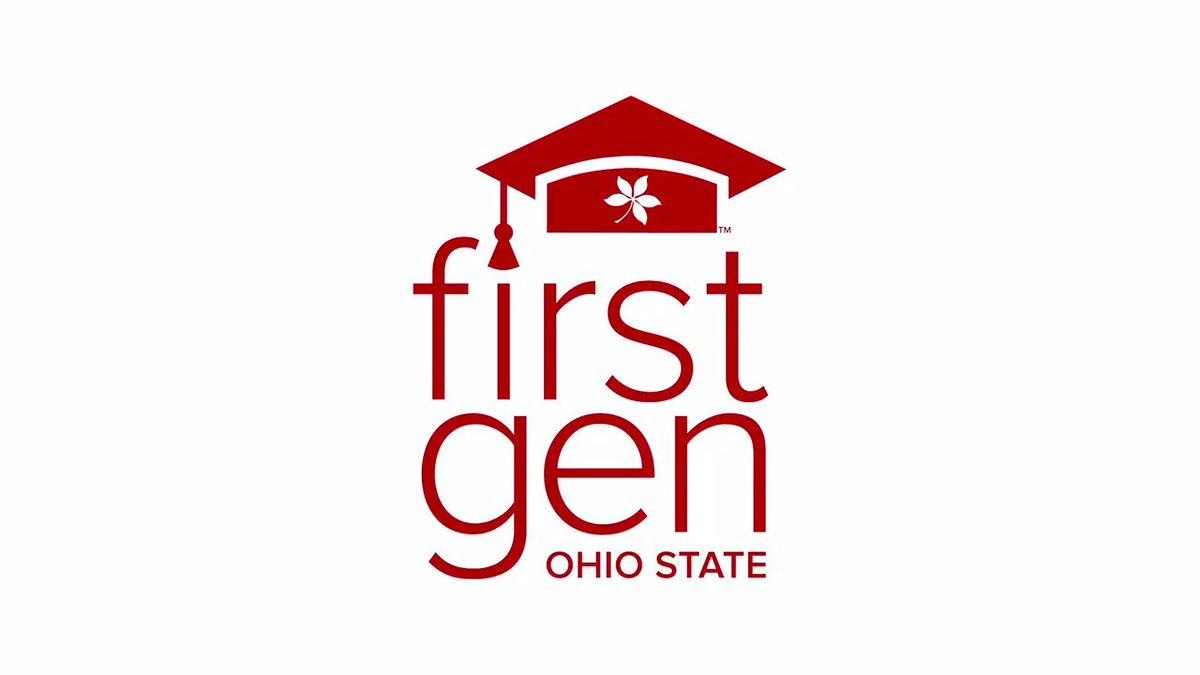 @OhioState's photo on #CelebrateFirstGen