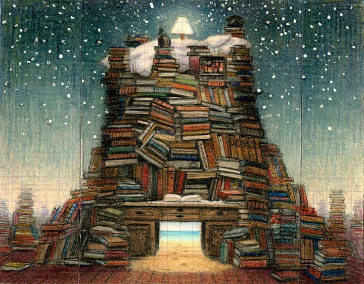 The man who does not read good books has no advantage over the man who cannot read them Mark Twain #reading #writing #Art Yerka