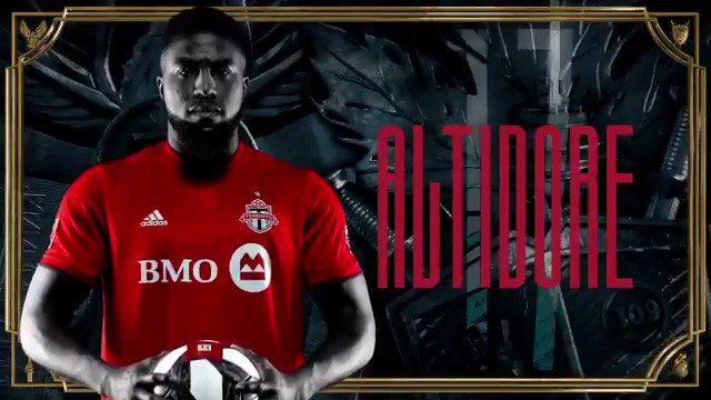 @TorontoFC's photo on jozy