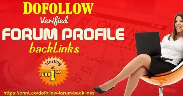 #followbackinstatly  #dofollow time for forum profile #backlinks. Verified links. Multiple URL and Keywords. Implement this strategy today >> https://chnt.co/dofollow-forum-backlinks…pic.twitter.com/wXZ4PzTPyp