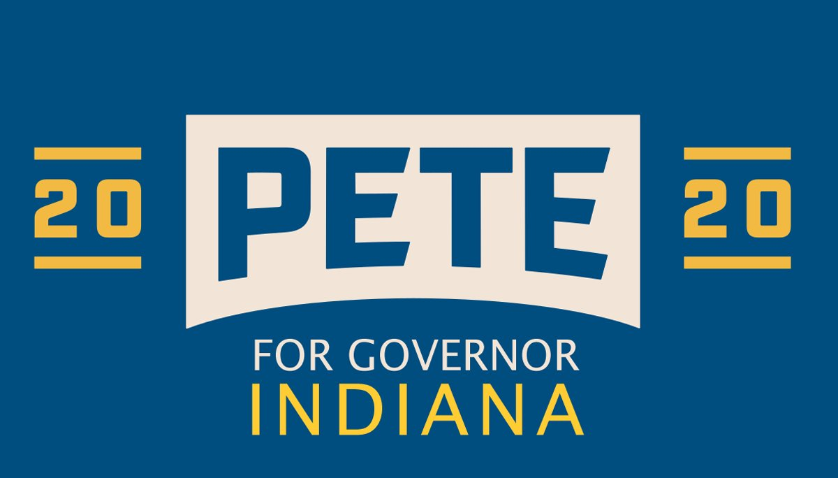 @notcapnamerica We're just a grassroots movement who wants to see Pete expand his sewer WiFi program statewide. A chicken in every pot and a router in every sewer! #PeteForGovernor