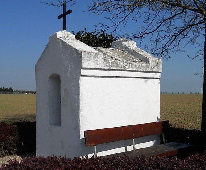 kleine eiszeit aldekerk