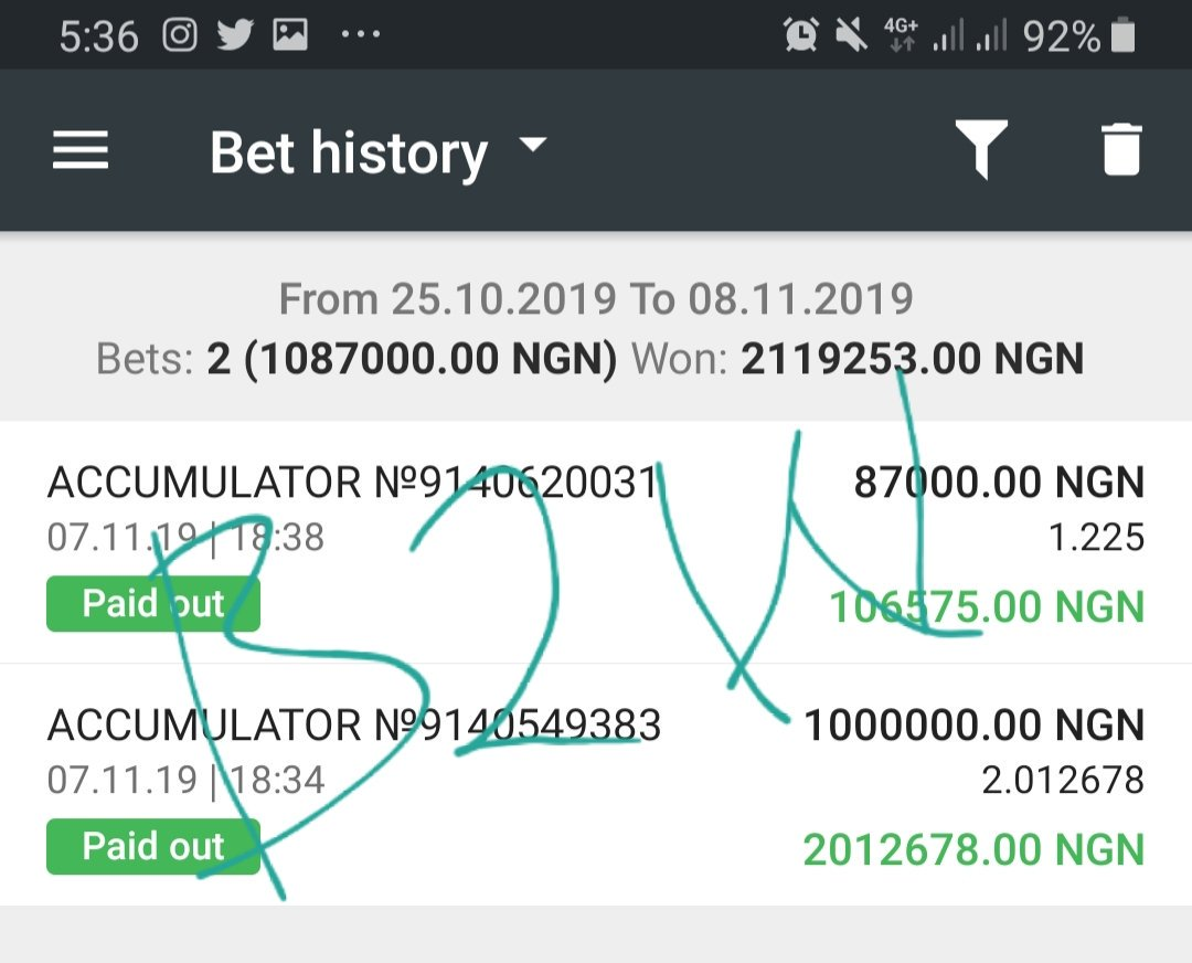 Can you manage N5,000 token?  Otunba Fowosere speaking   The rest can follow   This is #Bet2Win #BMMbM #MMbS<br>http://pic.twitter.com/yP1rLBi5pX