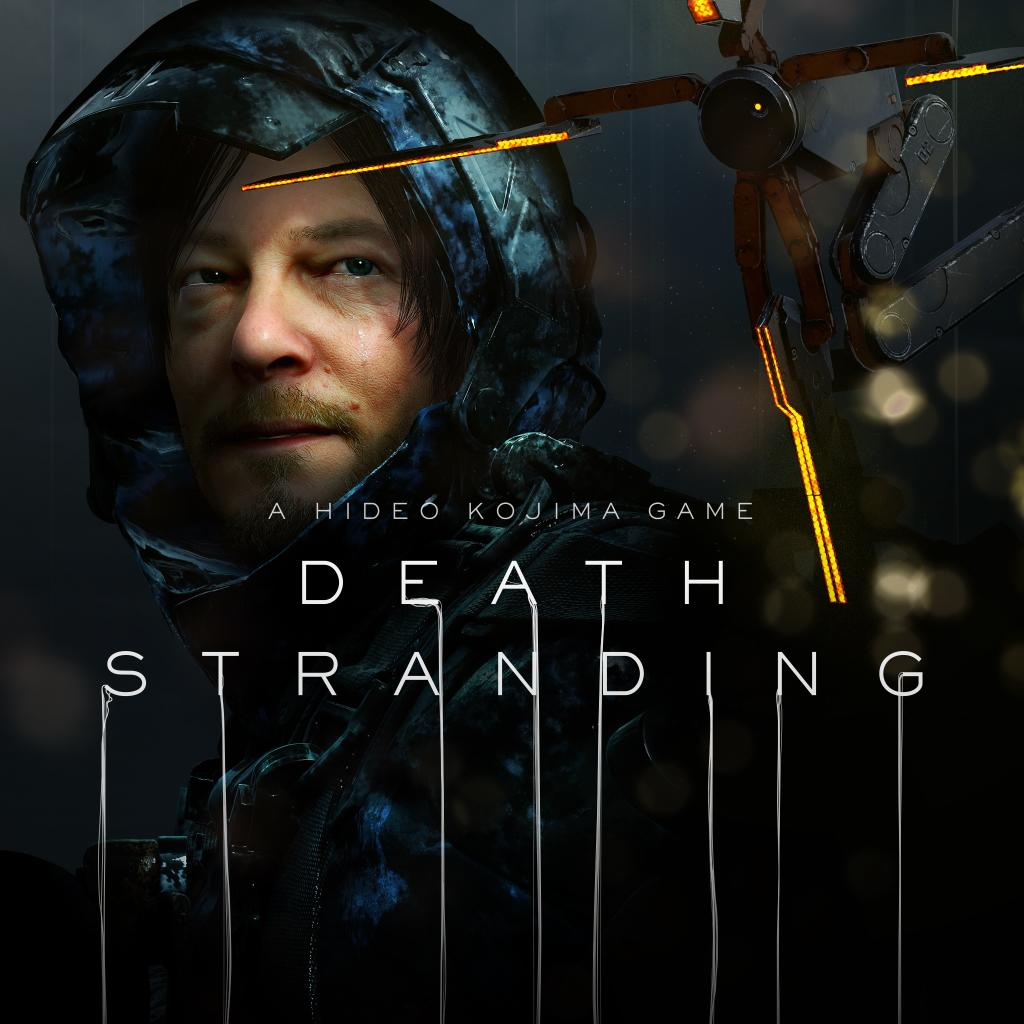 Tomorrow is in your hands.Connect to PlayStation Store to download #DeathStranding, now live for PS4: https://play.st/death-stranding