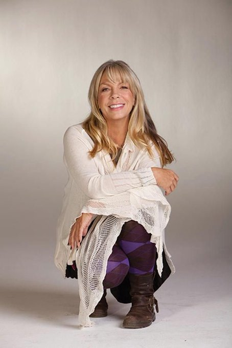 Happy Birthday Rickie Lee Jones!