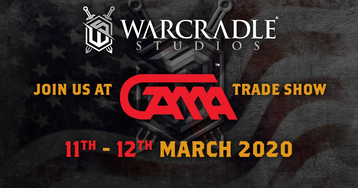 Gama Trade Show 2020.Gama Hashtag On Twitter