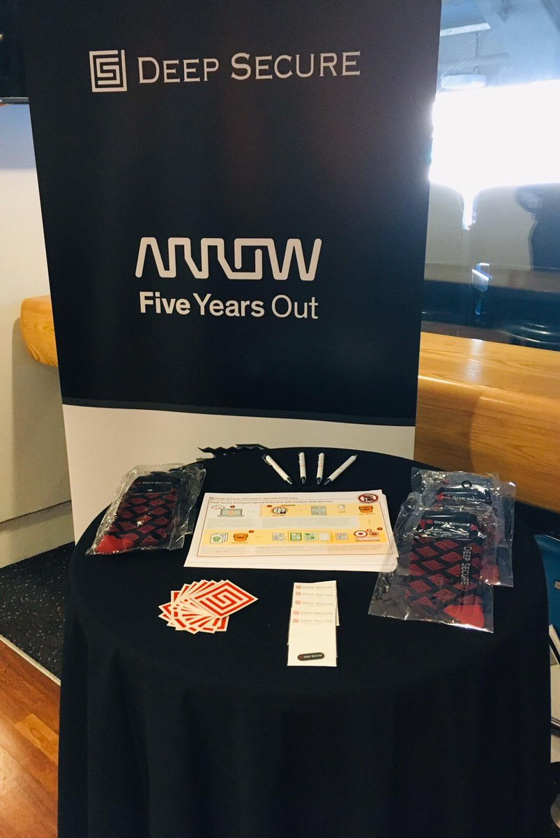 Deep Secure Ltd On Twitter Busy Week For Our Channel Team Mark Leonard Gavin Herman Are At Arrow S Ecs Ireland Nowthatswhaticallcloud Event At Croke Park Pop By The Stand They Will The stand arrow is a main consumable item in jojostands. twitter